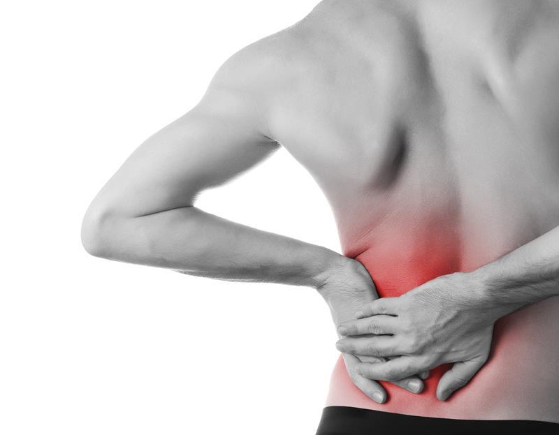 Back Pain  Wilmington, DE