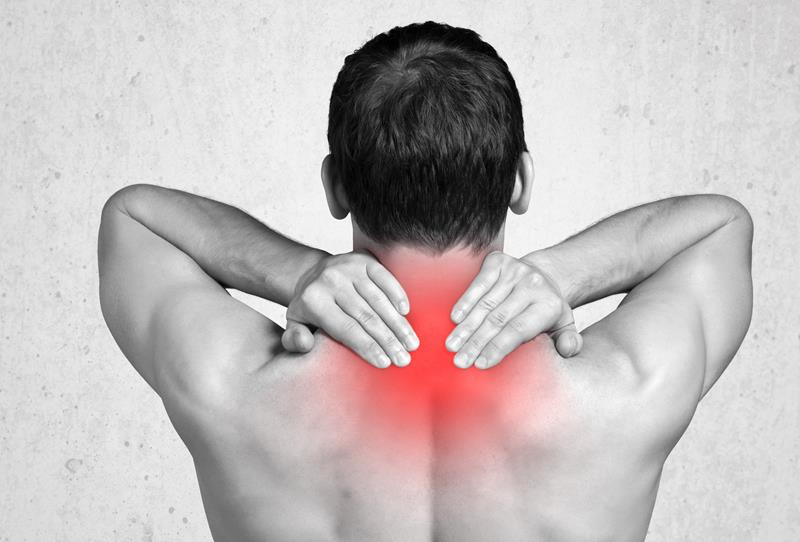 neck pain  Wilmington, DE